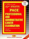 Professional and Administrative Career Examination (Pace) - Jack Rudman, National Learning Corporation
