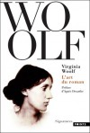 L'Art du roman - Virginia Woolf, Rose Celli, Agnès Desarthe