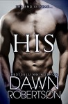 His (Hers Book 5) - Dawn Robertson
