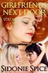 Girlfriends Next Door Collection - Volume 1 - Sidonie Spice