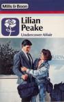 Undercover Affair - Lilian Peake
