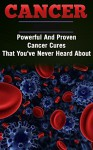 Cancer: Medicine: Powerful Cancer Cures (Detoxing Plant Based Diet Healthy Eating) (Healthy Living Cancer Disease) - David Walker