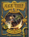 The Magic Thief: Home - Sarah Prineas, Antonio Javier Caparo