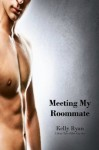Meeting My Roommate (Gay, Sexy Men, First Time, College Men) - Kelly Ryan