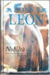 Nobilta (Commissario Brunetti #7) - Donna Leon
