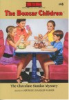 The Chocolate Sundae Mystery - Gertrude Chandler Warner, Charles Tang