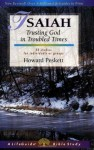 Isaiah: Trusting God in Troubled Times (Lifeguide Bible Studies) - Howard Peskett