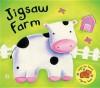 Soft To Touch Jigsaws: Farm (Soft To Touch Jigsaws) - Sanja Rešček