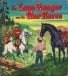 The Lone Ranger and the War Horse - Fran Striker