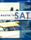 Master the SAT, 2004/E W/Out CD-ROM - Phil Pine