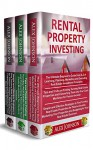 Rental Property Investing: 3 Books in 1: The Ultimte Beginner's guide, Tips and Tricks to find Turnkey Real Estate Properties and Simple and Efective strategies to find Turnkey properties - ALEX JOHNSON