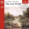 The Lost World - Arthur Conan Doyle, Glen McCready, Naxos AudioBooks