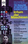 Irrtum der Maschinen - Charlotte Winheller, Dean McLaughlin, Robert Lory, Ron Goulart, Lawrence M. Janifer, Doris Pitkin Buck, Evelyn E. Smith, Oscar Wilde, J.T. McIntosh