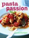 Pasta Passion - Ursula Ferrigno