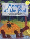 Anansi At The Pool (Longman Book Project) - Grace Hallworth
