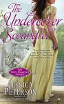 The Undercover Scoundrel (The Hope Diamond Trilogy) - Jessica Peterson