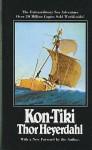 The Kon-Tiki Man: Thor Heyerdahl - Christopher Ralling, Thor Heyerdahl