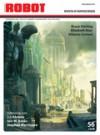Robot rivista di fantascienza n. 56 - Bruce Sterling, Luke Jackson, Vittorio Curtoni, Clelia Farris, Silvia Castoldi, Elisabeth Bear, Giorgio Burello