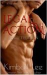 Legal Action - Box Set Edition - Kimball Lee