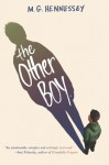 The Other Boy - M. G. Hennessey, Sfe R. Monster