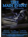 The Main Event Book 3 Percussion Ensembles: 3 Un-Tuned Percussion Ensembles, Call to Arms, Rims, a Latin Time - Peter Robinson, James Langton
