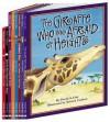Overcoming Adversity Set - Sylvan Dell Publishing, Donna Rathmell, Terri Fields