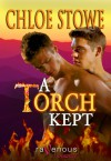 A Torch Kept - Chloe Stowe