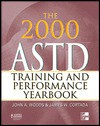 The ASTD Training and Performance Yearbook - John A. Woods