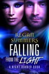 Falling from the Light - Regan Summers