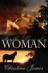 For the Love of a Woman - Christina James