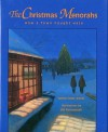 The Christmas Menorahs: How a Town Fought Hate (Concept Books (Albert Whitman)) - Janice Cohn, Bill Farnsworth