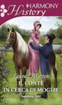 Il conte in cerca di moglie - Laura Martin