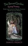 The Secret Garden - Spring Version - Marsh Norman, Lucy Simon