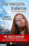 Per sempre insieme (The Secret Series Vol. 4) - Jessica Sorensen