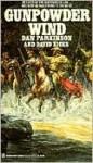 Gunpowder Wind - Parkinson, David Hicks, Violet Parkinson, Parkinson