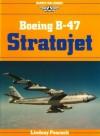 Boeing B-47 Stratojet - Lindsay Peacock