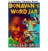 [(Donovan's Word Jar )] [Author: Monalisa Degross] [Dec-1998] - Monalisa Degross
