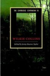 The Cambridge Companion to Wilkie Collins - Jenny Bourne Taylor