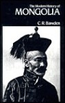 Modern History Mongolia Hb - Charles R. Bawden