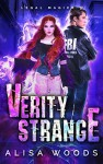 Verity Strange - Alisa Woods