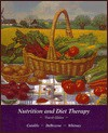 Nutrition & Diet Therapy: Principles and Practice - Corrine Balog Cataldo, Linda K. DeBruyne, Eleanor Noss Whitney