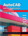 AutoCAD and Its Applications Advanced 2011 - Terence M. Shumaker, David A. Madsen, Jeffrey A. Laurich