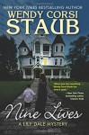 Nine Lives: A Lily Dale Mystery - Wendy Corsi Staub