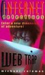 Web Trap - Michael Coleman