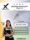 CEOE OSAT Reading Specialist Field 15 Teacher Certification Test Prep Study Guide - Sharon Wynne