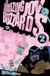 The Amazing Joy Buzzards Volume 2 (v. 2) - Mark Andrew Smith, Dan Hipp