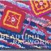 Beautiful Ragwork - Lizzie Reakes