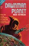 Dawnman Planet - Mack Reynolds