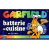Batterie de Cuisine (Garfield, #17) - Jim Davis, Jean-Robert Saucyer