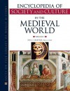Encyclopedia of Society and Culture in the Medieval World, 4-Volume Set - Pam J. Crabtree